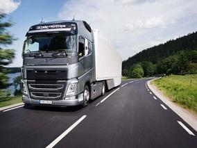 Volvo Fh 500 4x2 T Llevalo Por $433.200 Y Saldo En Cuotas