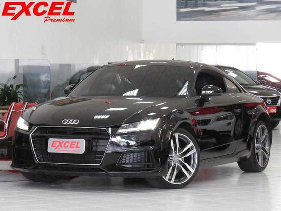 Audi Tt 2.0 Tfsi Quattro S Tronic