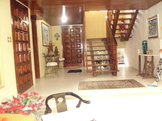 Venta Casa El Castaño Zona Privado Cod 20-12899 Mc