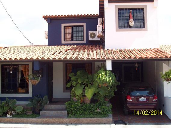 Casa En Venta Cabudare 20-2373 Jm 04145717884