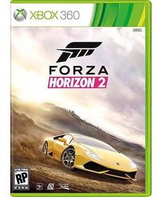 Forza Horizon Para Xbox360 Destravado