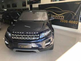 Land Rover Evoque 2.2 Sd4 Prestige Tech Pack 5p 2015