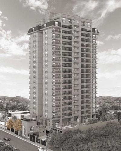 Apartamento Alto Padrão Bosque Maia - 24829