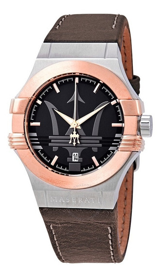 Reloj Maserati Potenza Blue Hombre R8851108014