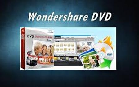 Wondershare Dvd Slide Show
