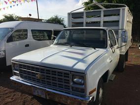 Chevrolet 3500 3500 1991