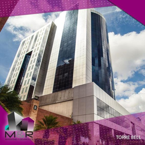 Oficina En Alquiler En Alta Vista Torre Bell M&r- 092