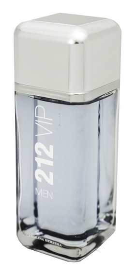 Perfume 212 Vip Men 200ml Usa Original Nova Embalagem