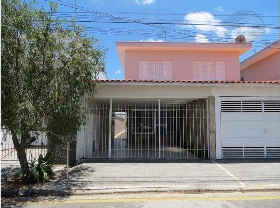Casa Com 2 Dormitórios À Venda, 135 M² Por R$ 396.728,13 - Esplanada Mendes Moraes - São Roque/sp - Ca1863