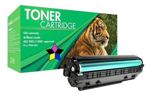 Imagen 1 de 3 de Toner 83a Cf283a Compatible M127fn M201dw M125a Marca Tigre