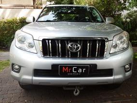Toyota Land Cruiser Prado Xlt 2013