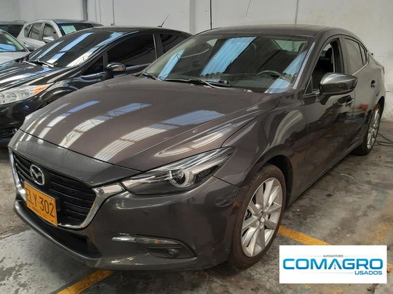 Mazda 3 2.0 Grand Touring Aut2019 Ely302