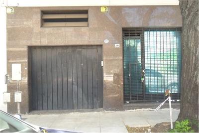 Galpón F.motr+local+ Vivienda/oficinas Pza Iranda