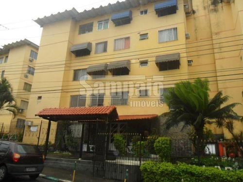 Imagem 1 de 14 de Apartamento - Ref: S1ap4114