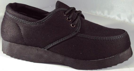 Zapatos Zapatillas Dama Livianos Y Extra Confort Art 6153
