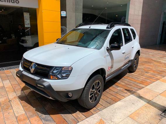 Renault Duster Pública 2020 0km Con Trabajo