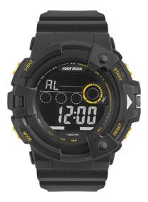 Relógio Mormaii 15100ab/8p | Radan Esportes