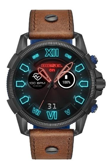 Smartwatch Diesel On Full Guard 2.5 Gen 4 - Dzt2009/0mi