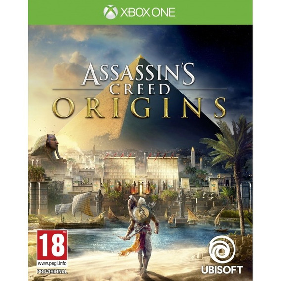 Assassins Creed Origins - Xbox One - Digital - Promocional