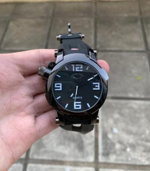 Relógio Oakley -black