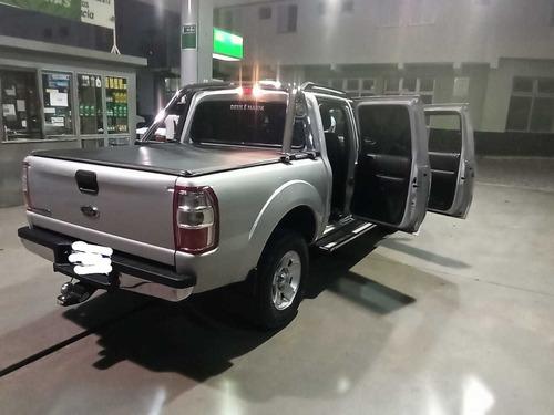 Ford Ranger 2011 2.3 Xlt Cab. Dupla 4x2 4p