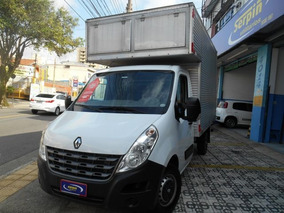 Renault Master Chassi Cabine L2h1 2.3 Dci, Fao4893