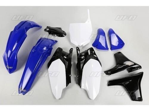 Kit De Plásticos Ufo Yamaha Yzf450 10 Yakit309