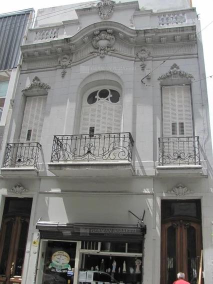 Casa Quinta En Alquiler Ubicado En San Nicolás, Capital Federal