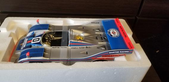 Porsche 1/18 917/20 Martini Nº0 Nurburgring 1974 Autoart