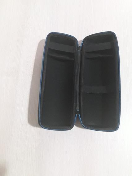 Bolsa Capa Case Jbl Flip 3 Rígida Acessórios Transporte