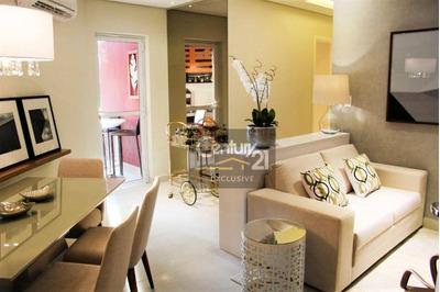 Apartamentos À Venda Em Indaiatuba A Partir De R$290.000,00. - Ap0200