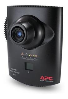 Apc Nbwl0455netbotz Room Monitor 455cámara De Seguridad
