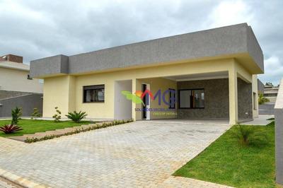 Casa Residencial À Venda, Shambala Ii, Atibaia. - Ca0249