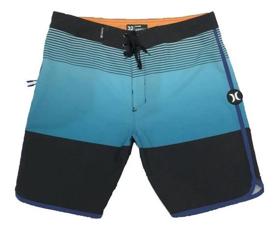 Hurley Phantom Boardshort Traje De Baño Bañador Short Hombre