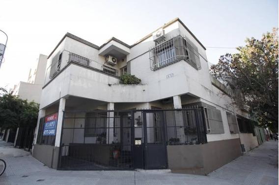 Casa De 4 Ambientes De Belgrano