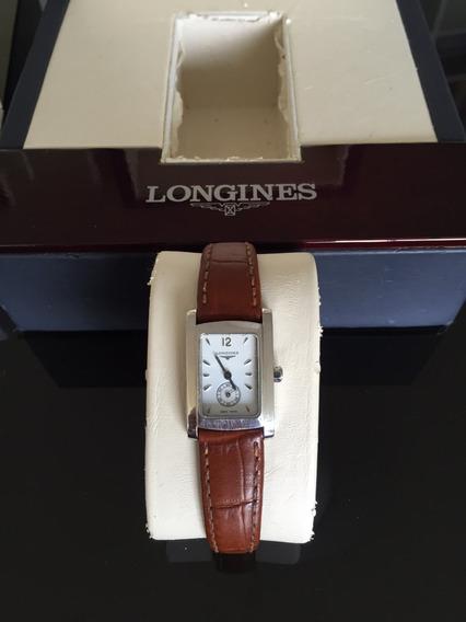 Elegante, Sofisticado E Versátil Relógio Feminino.