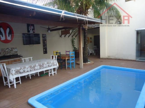 Sobrado Com 3 Dormitórios À Venda, 180 M² Por R$ 430.000,00 - Jardim Europa - Goiânia/go - So0041