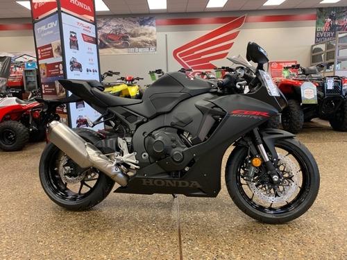 Imagen 1 de 4 de Nuevo Honda Cbr1000 Rr Abs 2019 Modelo Superbike