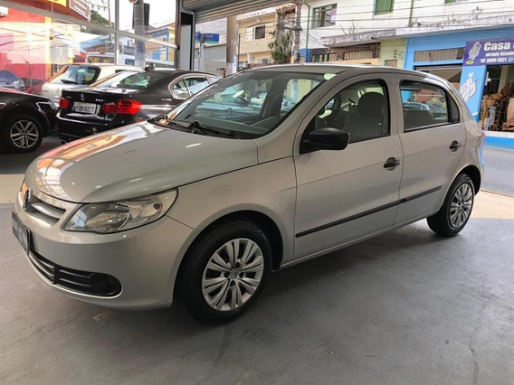 Volkswagen Gol G5 1.0