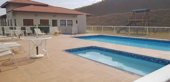 lote Com 600m² Condomínio Terras Próximo Ao Bragança Garden Shopping - 9040