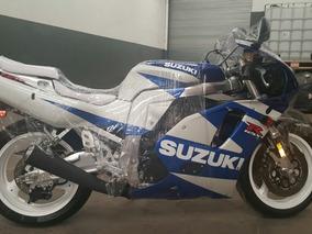 Suzuki Gsx-r 750w Posible Permuta ( Liquido Contado )