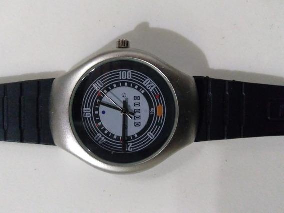 Relógio De Pulso Personalizado Fusca Clube
