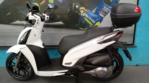 Suzuki Kymco People 300 Abs Injeção 2021