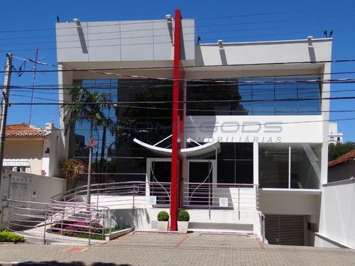 Imagem 1 de 30 de Prédio Comercial Para Venda E Locação Em Campinas - Jardim Brasil  R$6.450.000,00 - 928m² - - Pr00010 - 69071516