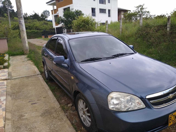 Chevrolet Optra Optra Limited
