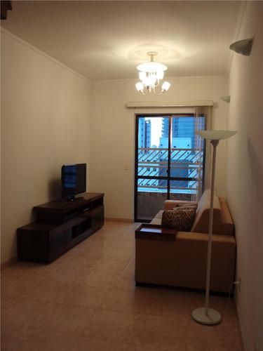 Cobertura Residencial À Venda, Tatuapé, São Paulo. - Co0242