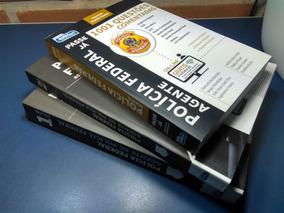 Livros Para Concurso Da Polícia Federal