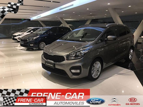 Kia Carens Carens 7 Plazas, Automatica De 6ª, 2018