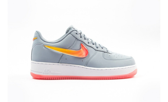 Zapatillas Tenis Nike Air Force One 1 07 Premium 2 Hombre