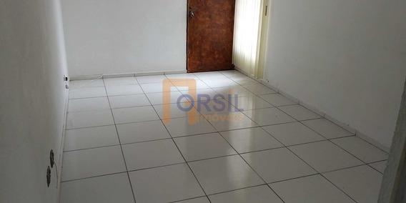 Apartamento Com 2 Dorms, Jardim Marica, Mogi Das Cruzes - R$ 129 Mil, Cod: 1735 - V1735